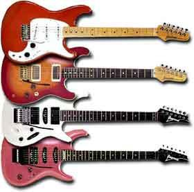 El Rincón del Guitarrista